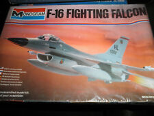 1/48 F-16 Fighting FALCON USAF 388th Tactical Wing Fighter Jet by Monogram NEW!