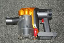 DYSON DC34 BATTERY VACUUM CLEANER  GOLD SILVER