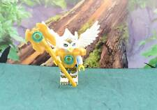 Lego Mini Figure Legends of Chima Eris with 2-Sided Head from Set 70009