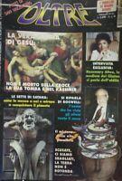 OLTRE LA CONOSCENZA N.21 FEBBRAIO 1998