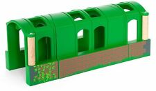 Brio FLEXIBLE TUNNEL Wooden Toy Train BN