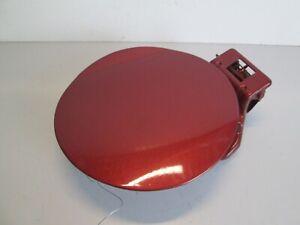 2005-2010 Kia Sportage Fuel Filler Door Gas Cap OEM 3P VOLCANIC RED METALLIC