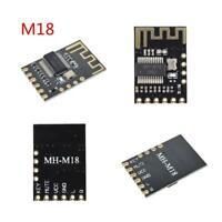 Wireless Bluetooth 4.2 Audio Receiver Board Stereo Module Speaker E8Q8 W5T9