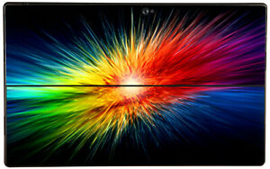 LidStyles Printed Laptop Skin Protector Decal Microsoft Surface Pro 2