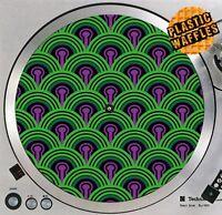 "The Shining Overlook Hotel 237 Slipmat Turntable 12"" Record Player DJ Audiophile"