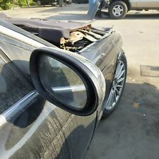 JAGUAR XJ8 XJR VANDEN PLAS 2004-2005-2006-2007 RIGHT EXTERIOR FOLDING MIRROR
