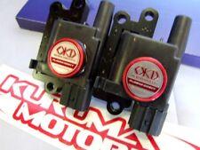 OKADA PLASMA DIRECT IGNITION COIL EVO 8 9 4G63 4G64