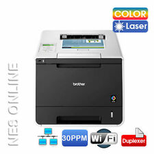 Brother HLL Duplex Colour Computer Printers