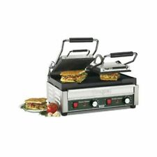 Commercial Sandwich Panini Grills For Sale Ebay