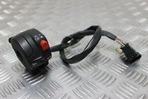 RSV1000R Switchgear Left Genuine Aprilia 2004-2010 A004