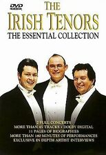 USED (GD) The Irish Tenors - The Essential Collection (2000) (DVD)