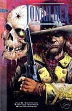 Jonah Hex: Two-Gun Mojo #1 (Dc Vertigo)