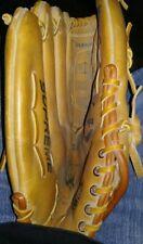 Spalding #42-204 Professional Model Flex Weave Web Baseball/Softball Glove