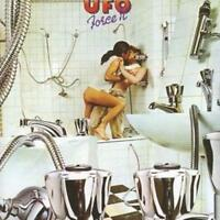 UFO : Force It CD Expanded  Album (2008) ***NEW*** FREE Shipping, Save £s