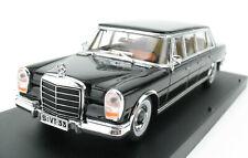 VITESSE - Mercedes-Benz 600 Pullman - schwarz - COLLECTION CLASSIC - 1:43 in OVP