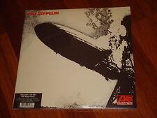 LED ZEPPELIN I ATLANTIC Remastered 3x 180g LP w/ 1969 Paris Live Concert SEALED