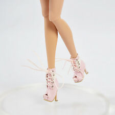 Doll Shoes for Fashion Royalty FR2 Poppy Parker, DG, Momoko Clothes accessories