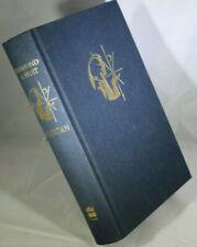 Harper Voyager - Raymond Feist - Magician - 2010 Printing Hardcover HC - Blue