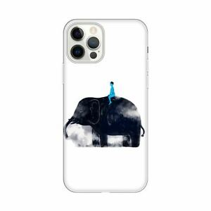 Personalised Case Silicone Gel Ultra Slim Clear for All Huawei Mobiles - ART228