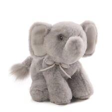 Gund Baby Oh So Soft Elephant Baby Stuffed Animal