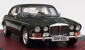 Matrix Models 1973 Daimler Double Six Vanden Plas Series I
