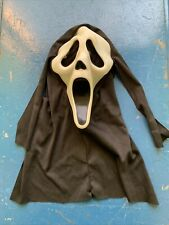 Vintage Scream Mask Ghostface Easter Unlimited Fun World Div NON Glow! Rare! 😱