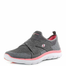 Skechers Slip On Trainers Flex Appeal for Women
