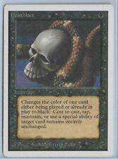 English 2nd Edition Unlimited MTG Magic 1x Ironclaw Orcs Heavy Play