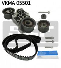 Zahnriemensatz für Riementrieb SKF VKMA 05501