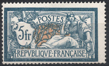 TIMBRE FRANCE Année 1900 Type MERSON n°123 NEUF** SUPERBE