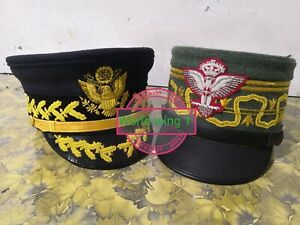 WW1 Set of italion and US General