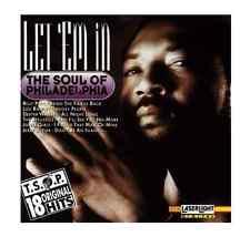 Various Artists - Let 'Em In (1993) CD