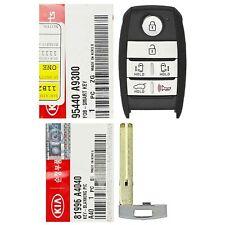 2015-2018 Kia Sedona Mini Van Smart Key Proximity Genuine OEM in Box 95440-A9300