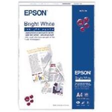 C13S041749 Epson Bright White - Plain paper - A4 (210 x 297 mm) - 90 g/m2