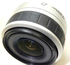 Nikon Ix-Nikkor 30-60mm f4-5.6 Objectif pour Kodak & Pronea Caméras
