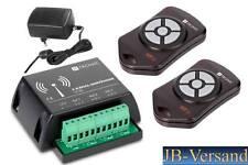 Funksteuerung Garagentorsteuerung Lichtsteuerng Handsender Garagentor