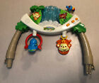 Fisher Price Rainforest Bouncer TOY BAR ARCH Replacement Part Lights Music WORKS