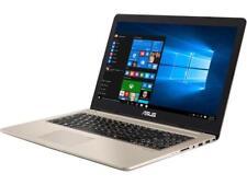 "ASUS VivoBook Pro 15 N580VD 15.6"" FHD Touchscreen Laptop, 7th Gen Intel Core i7"