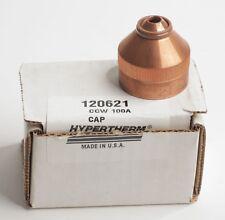 Genuine Hypertherm 120621 100A Retaining Cap for Hypertherm Plasma Cutter
