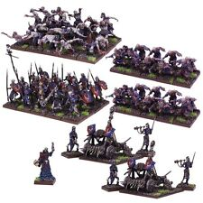 Mantic Games Kings of War BNIB Undead Army (2017) MGKWU110