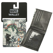 Marvel Punisher Gun Bi-fold Billfold Wallet