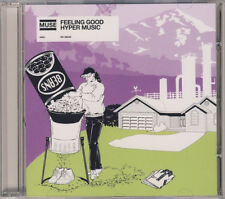 Muse ‎Maxi CD Feeling Good / Hyper Music - France (M/EX)