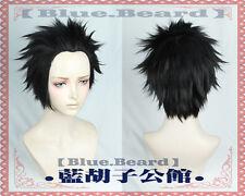 Koe no Katachi Ishida Shouya Anime Costume Cosplay Wig (Need Styled) +Free Cap