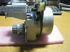 COMPAQ DIGITAL HITACHI DEC70-16723-02 NOS 115V MOTOR 1//3 HP 4A 3470RPM W// BRAKE