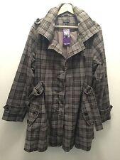 City Chic Plus Coats & Jackets for Women