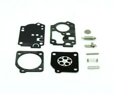 CARB KIT FITS SOME HOMELITE RYOBI TRIMMER BLOWER WITH ZAMA RB-141 C1U-H62 CARB.