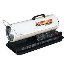 Dura Heat Portable Forced Air Heater, 50,000 BTU - DFA50 796508