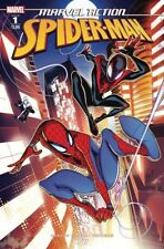 MARVEL ACTION SPIDER-MAN #1 (IDW, 2018) NM 1st Print
