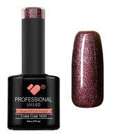 1620 VB™ Line Purple Chameleon Metallic - UV/LED soak off gel nail polish