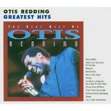 OTIS REDDING - THE VERY BEST OF... CD POP/ SOUL NEU